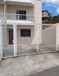 L.6055 - Casa 2 qtos para Aluguel no bairro Parque Independência em Juiz de Fora - MG