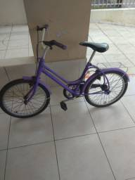 Bike antiguidade aro 20
