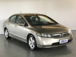 Honda Civic LXS Aut. 2008