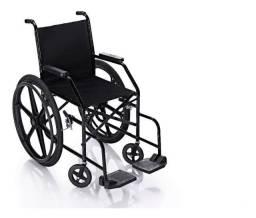 Cadeira de Rodas Pneu Inflável Prolife