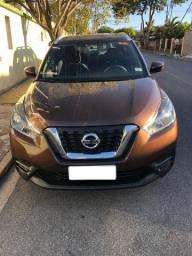 Nissan Kicks Excelente estado