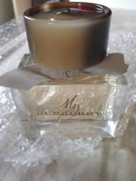 Perfume da melhor das seleções da Burberry