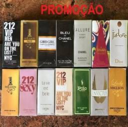 Perfumes Importados Últimas Unidades