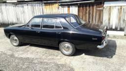 Opala 1976 ex carro oficial