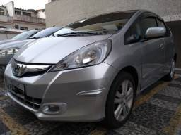 Honda Fit EX 1.5 Flex Automático 13/14