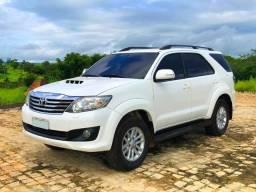 Vendo Hilux SW4 Diesel SRV 4x4 07 Lugares Automática 2015 - 2015