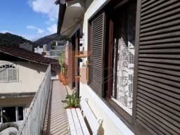Casa à venda com 3 dormitórios em Centro, Petrópolis cod:1826