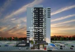 Apartamentos de 2 e 3 quartos em Goiânia