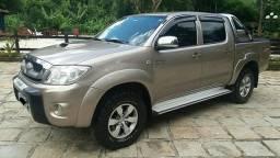 Toyota Hilux 4x4 2010 Turbo Diesel - 2010