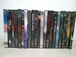 Diversos DVD's filmes originais!!!