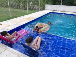 Pousada com piscina, a 6Km de Guaramiranga-CE