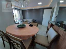 Apartamento 03 quartos, todo mobiliado em Messejana.