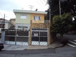 Sobrado com 2 dormitórios para alugar, 70 m² por R$ 2.225,00/mês - Freguesia do Ó - São Pa