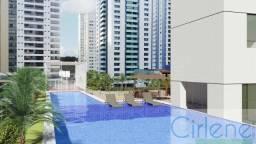 Apartamento à venda com 3 dormitórios em Tambaú, João pessoa cod:16216