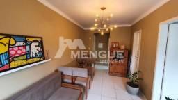 Apartamento à venda com 1 dormitórios em Jardim lindóia, Porto alegre cod:10383