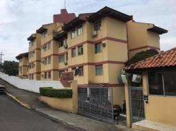 Apartamento para alugar com 2 dormitórios em Estreito, Florianópolis cod:76904