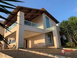 Título do anúncio: Casa à venda, 450 m² por R$ 1.350.000,00 - Condomínio Boulevard - Lagoa Santa/MG