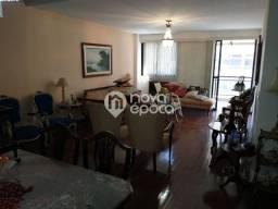 Apartamento à venda com 4 dormitórios em Tijuca, Rio de janeiro cod:AP4AP48423