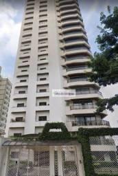 Apartamento com 4 dormitórios à venda, 280 m² - Vila Mariana - São Paulo/SP