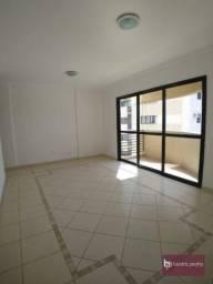 Apartamento com 2 dormitórios para alugar, 79 m² por R$ 1.300,00/mês - Nova Redentora - Sã