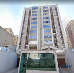 Aartamento no Edifício Serra Negra Mobiliado - Centro