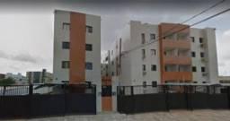 Apartamento à venda com 3 dormitórios em Bancários, João pessoa cod:007995
