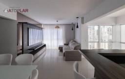Apartamento com 3 dormitórios à venda, 139 m² por R$ 1.495.000 - Centro - Balneário Cambor