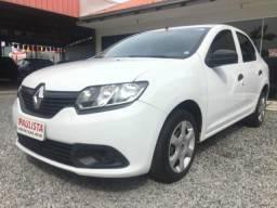 Renault Logan AUTHENTIC 1.0 16v
