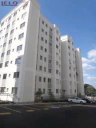 8018 | Apartamento à venda com 2 quartos em EBENEZER, MARINGA