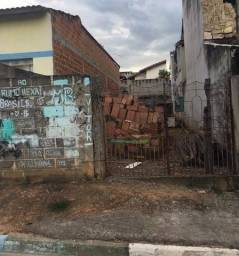 Terreno à venda, 125 m² por R$ 71.000 - Mombaça - Pindamonhangaba/SP