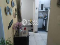 Kitchenette/conjugado à venda com 1 dormitórios em Maracanã, Rio de janeiro cod:GR1CO48002