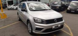 Volkswagen gol 2019 1.6 msi totalflex 4p manual