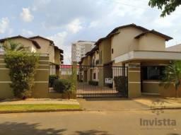 Sobrado com 3 dormitórios à venda, 124 m² - Quadra 110 Norte - Palmas/TO