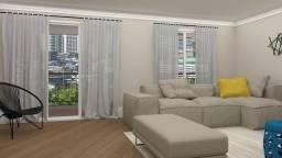 Apartamento à venda com 2 dormitórios em Vila mariana, São paulo cod:8576