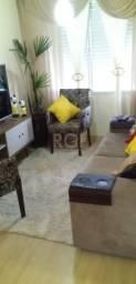 Apartamento à venda com 3 dormitórios em Vila nova, Porto alegre cod:SC12504