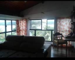 Apartamento para Venda em Saquarema, GravatÁ, 3 dormitórios, 2 banheiros, 1 vaga