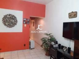Apartamento à venda com 2 dormitórios em Olaria, Rio de janeiro cod:CGAP20012