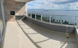Show de Apartamento na Graciosa - Orla 14 com 163 m², 3 Dormitórios e 3 Suites