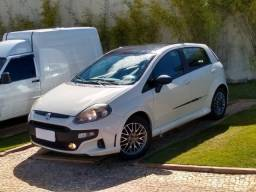PUNTO 2013/2014 1.8 BLACKMOTION 16V FLEX 4P MANUAL