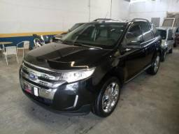 Ford Edge Limited 3.5 V6 24v Awd Aut 2012 Gasolina
