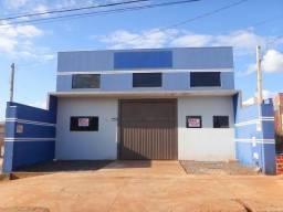 Loja comercial para alugar em Jardim andrade, Maringa cod:04345.001