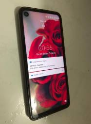 Motorola One vision 128G