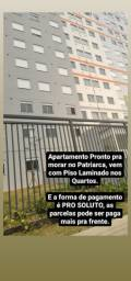 Apartamento no Patriarca!!!!