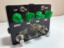 Pedal Overdrive TS8 style
