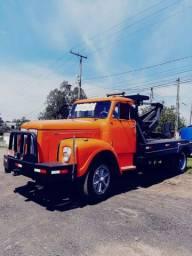 Guincho Scania 110