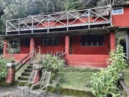 Casa Visconde de Maúá_Maringá de Minas_Linda vista