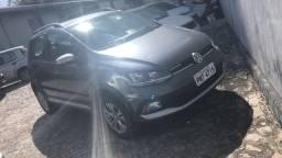 Volkswagen Crossfox 17/18