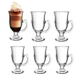 Caneca Irish Coffee (cx com 12 unidades) *Arnildo
