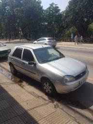 Fiesta 1.0 8v 2002
