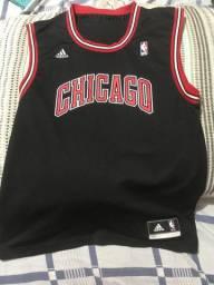 Camisa Chicago Bulls da adidas original